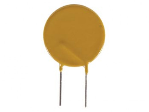 RESETTABLE FUSE 0.75-1.5A / 60Vdc