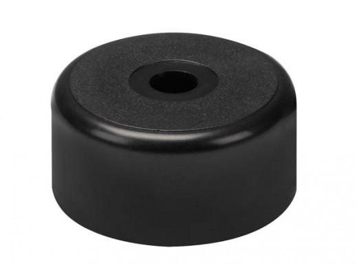 BRZĘCZYK PIEZOELEKTRYCZNY 3 - 20VDC - ø 30mm - WYSOKOŚĆ 14,7mm - RASTER 17,5mm