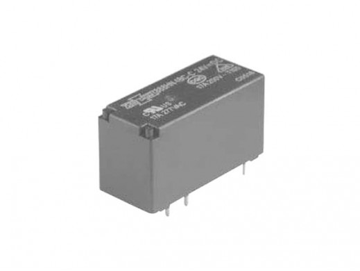 POWER RELAY 17A 12VDC COIL...