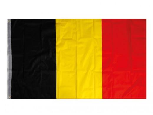 FLAG - BELGIUM