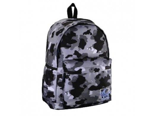 "Plecak ""Luton"", kolor: Camouflage"