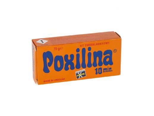 Klej POXILINA 70g/38ml