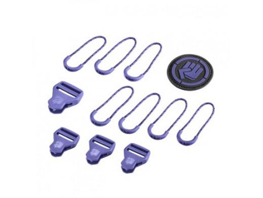 Zestaw MatchPatch Classic, Dahlia Purple