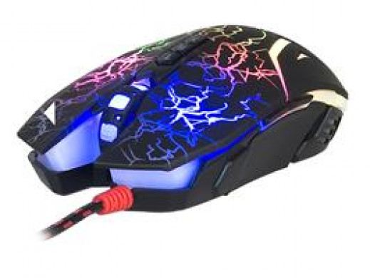 Mysz A4TECH BLOODY Neon N50...