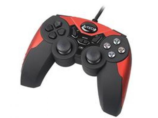 Gamepad A4TECH X7-T2 Redeemer PC/PS2/PS3