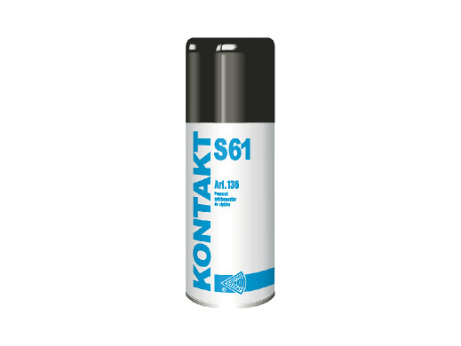 Kontakt S61 150ml. MICROCHIP