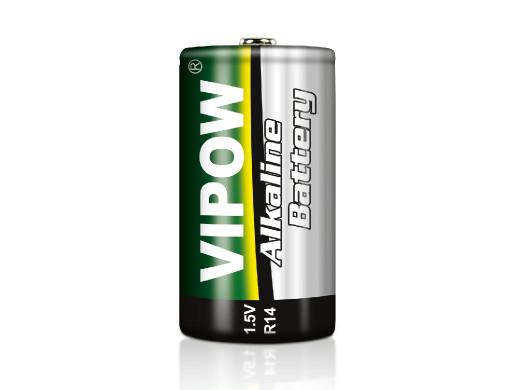 Baterie alkaliczne VIPOW LR14