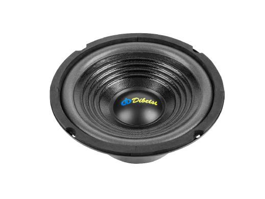 """Głośnik 6,5"""" DBS-G6501..."""