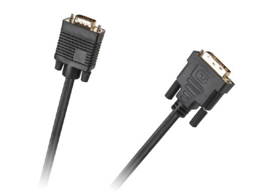 Kabel DVI-DSUB(15PIN) 3M