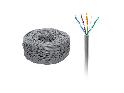 Kabel komputerowy UTP Cat5e CABLETECH