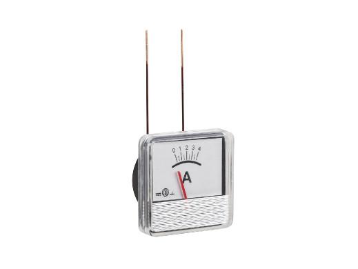 Wskaźnik prądu 0-4A WP04