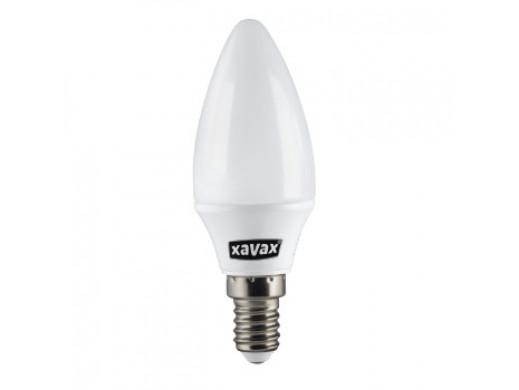 ŻARÓWKA LED E14 /3,3W(25W) /250LM /2700K /230V