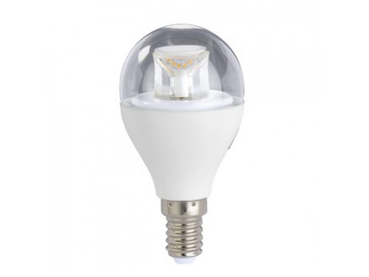 ŻARÓWKA LED E14 /5,5W(40W) /470LM /2700K /230V