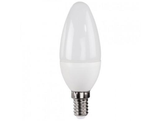ŻARÓWKA LED E14 /3W(25W) /250LM /3000K /230V