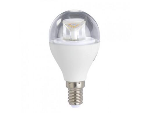 ŻARÓWKA LED ŚCIEMNIALNA E14 /6,2W(40W) /470LM /2700K /230V