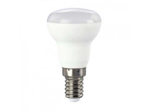 ŻARÓWKA LED E14 /3W(25W) /240LM /3000K /230V