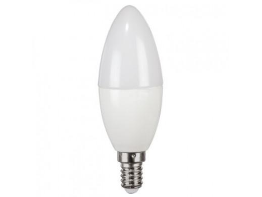 ŻARÓWKA LED ŚCIEMNIALNA E14 /5W(40W) /470LM /2700K /230V