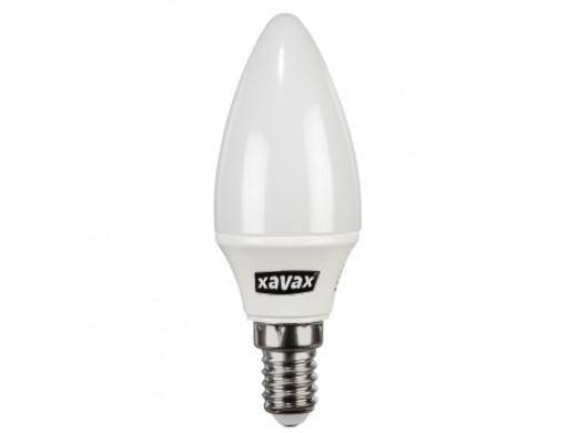 ŻARÓWKA LED E14 /3,4W(25W) /250LM /2700K /230V