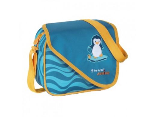 "Torba Przedszkolaka ALPAG ""Little Penguin"""