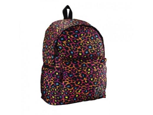 "Plecak ""Luton"", kolor: Leopard"