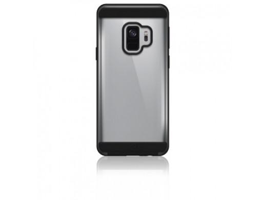 """Innocence Tough Clear"" Futerał dla Samsung Galaxy S9, CZARNY"