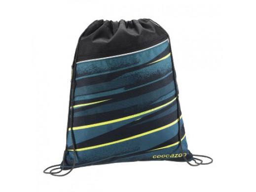 COOCAZOO worek na buty RocketPocket II, kolor: Wild Strip