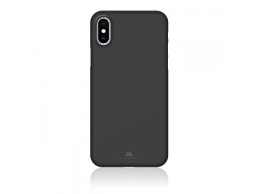 """Ultra Thin Iced"" FUTERAŁ GSM DLA iPhone Xs MAX, CZARNY"