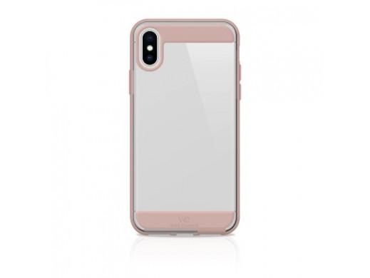 """Innocence Clear"" FUTERAŁ GSM DLA iPhone Xs Max, ROSE GOLD"