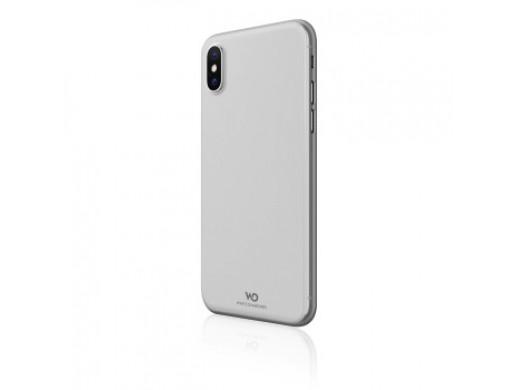 """""""Ultra Thin Iced"""" FUTERAŁ GSM DLA iPhone Xs MAX, PRZEŹROCZYSTY"""