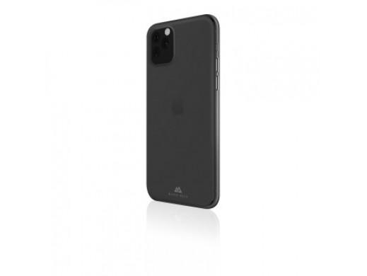 """Ultra Thin Iced"" FUTERAŁ GSM DLA iPhone XI PRO MAX, CZARNY"