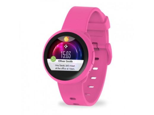 ZEROUND3 LITE różowy smartwatch