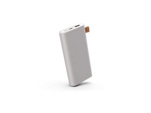 POWERBANK 12000 MAH USB-C ICE GREY