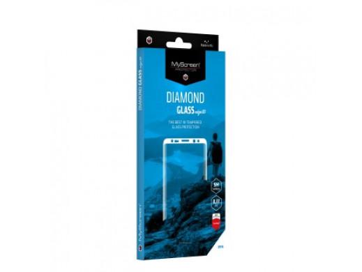 DIAMOND Edge 3D szkło hart. Huawei Mate 20 Pro czarne