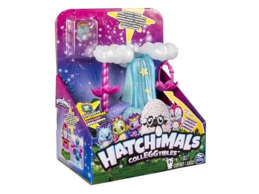 Hatchimals Wodospad Życzeń