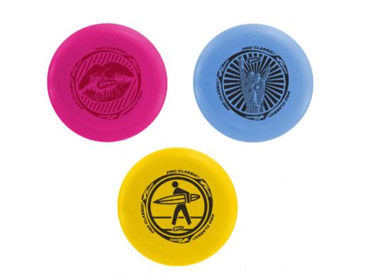 Wham-O Frisbee Pro-Classic Ast.