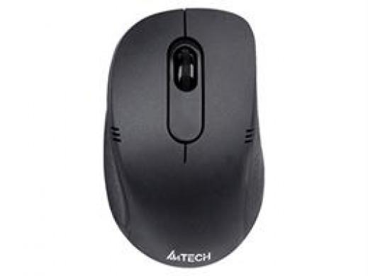 Mysz A4Tech V-TRACK G3-630N-Black WRLS