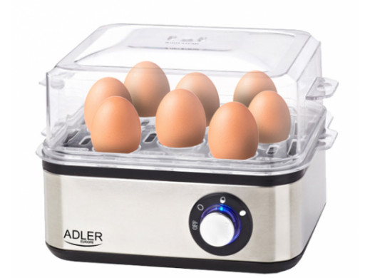 Jajowar na 8 jaj