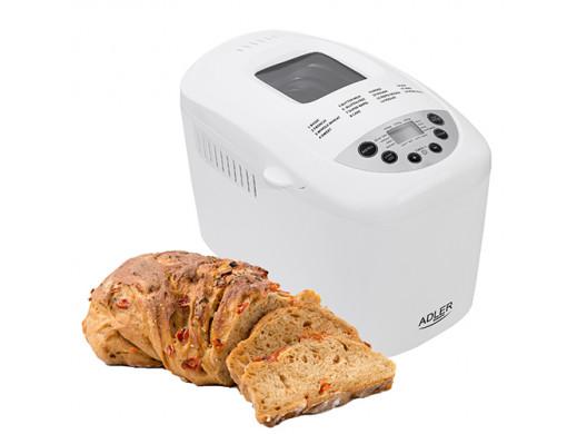 Maszyna do chleba - 15 Programów