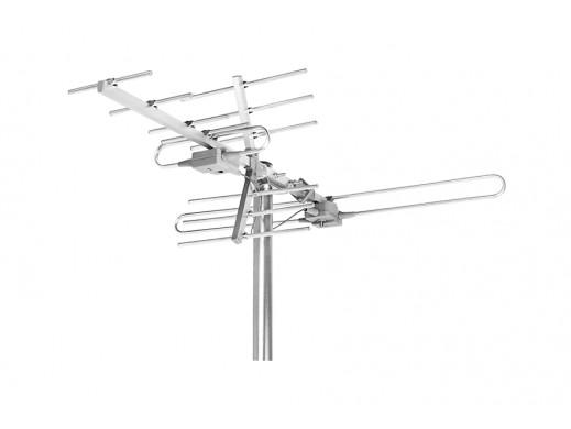 Antena TV Duplexa VHF/UHF...