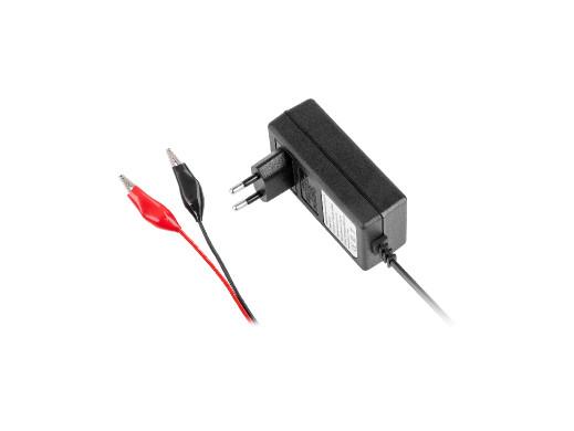 Ładowarka do akumulatorów żelowych 6V 1,3-40Ah