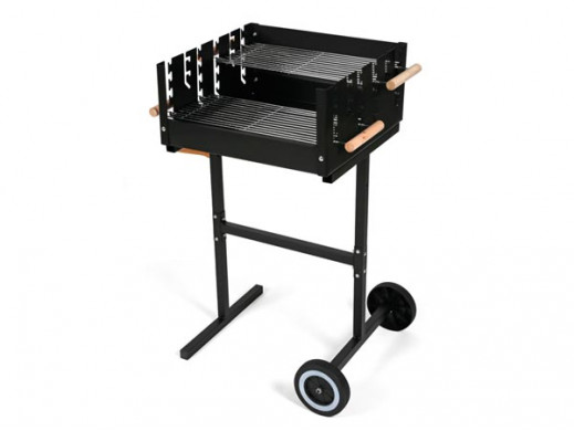 BARBECUE - GRILL KWADRATOWY