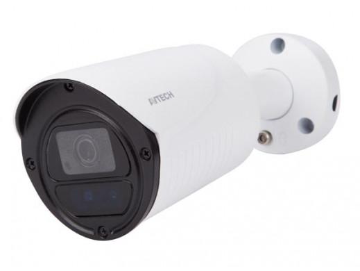 KAMERA HD CCTV - HD-TVI - ZEWNĘTRZNA - TYPU BULLET - IR - 1080P