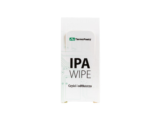 Kontakt IPA Wipes AG