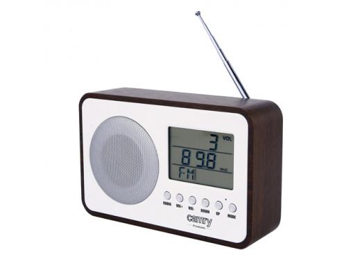 Radio cyfrowe LCD