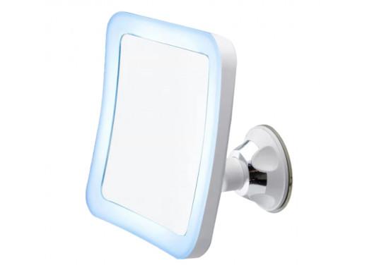 Lusterko LED łazienkowe