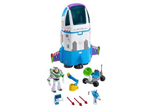 Toy Story 4 Statek...
