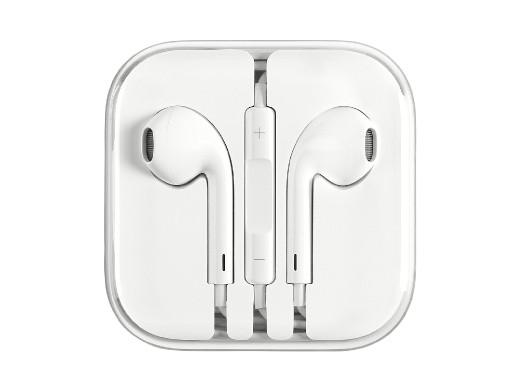Zestaw słuchawkowy Apple...