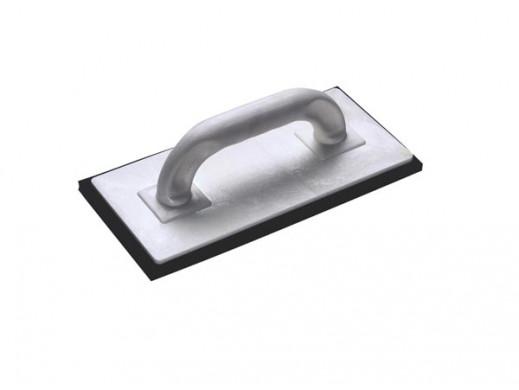SPONGE FLOAT - PLASTIC WITH RUBBER
