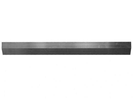 ALUMINIUM PROFILE - SKEW - 300 cm