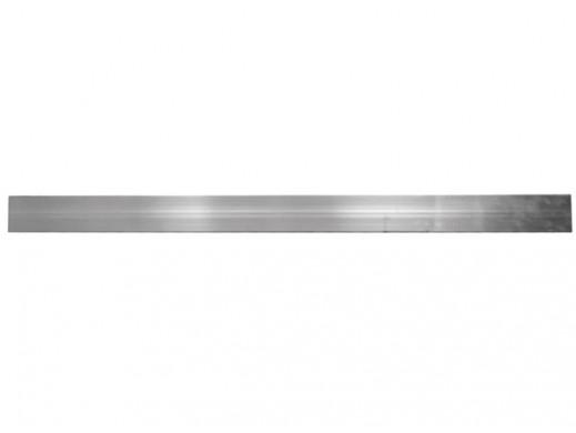 ALUMINIUM PROFILE - 300 cm - 30 x 65 mm - 1.35 mm
